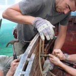Maritime Museum On Course to Develop Your Boatbuilding Skills